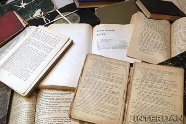 Każda książka jest ciekawa, dopóki nie nazwiemy jej lekturą.