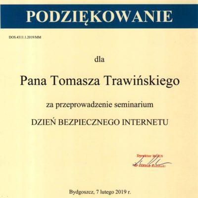 Miejski Ośrodek Kształcenia Nauczycieli w Bydgoszczy